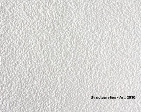 Intervos Structuurvlies 2930 - 26,5 m²