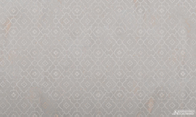 Fotobehang COPPER BLAST(L) - Vanilla Lime Wallpaper Mural 014135