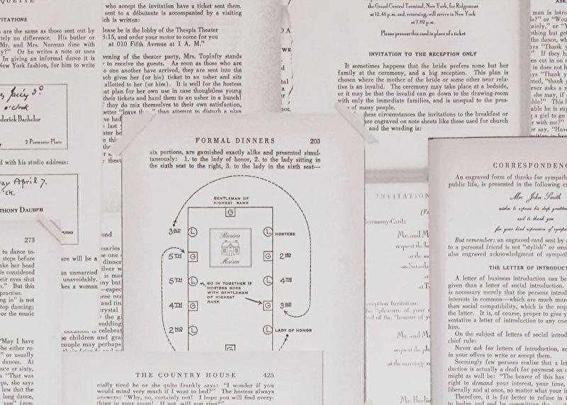 BOEKEN BEHANG - Riviera Maison 18261