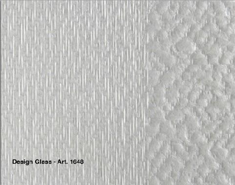 Intervos Glasweefsel Design Glass 1648 - 25 m²
