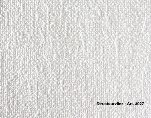 Intervos Structuurvlies 3027 - 26,5 m²