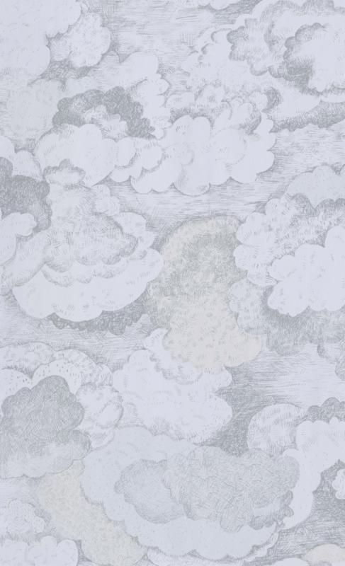WOLKEN BEHANG - BN Wallcoverings #Smalltalk 219260