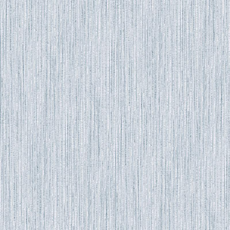 Wonderbaarlijk LICHT BLAUW ZILVER BEHANG - NWSF28 | Metallic | Goud | Zilver CB-64