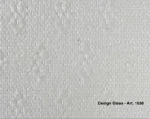 Intervos Glasweefsel Design Glass 1638 - 50 m²