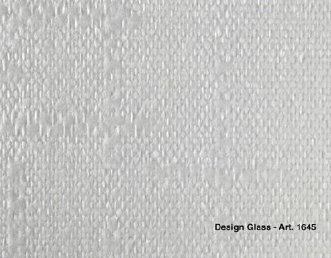 Intervos Glasweefsel Design Glass 1645 - 25 m²