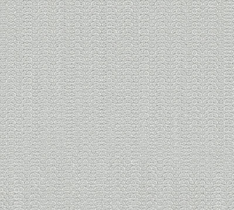 SUBTIEL GRAFISCH GRIJS BEHANG - AS Creation Metropolitan Stories 368973