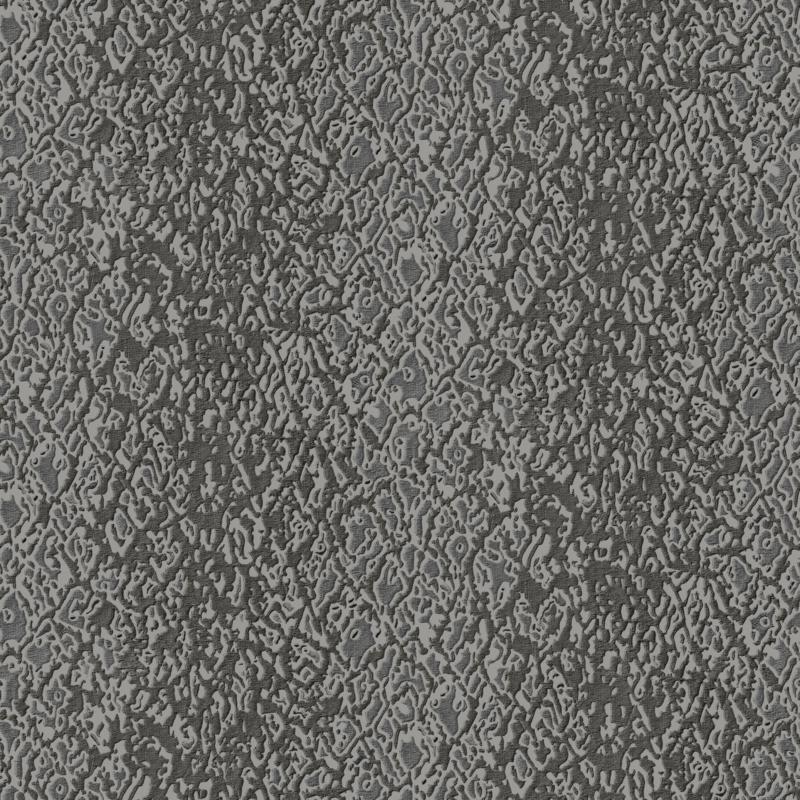 GRIJS CHIQUE ZIJDE BEHANG - Dutch Embellish DE120129
