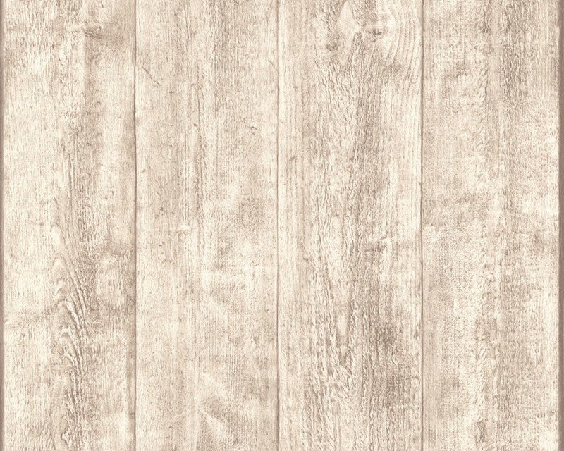 HOUT BEHANG - AS Création Best of Wood'n Stone 7088-30