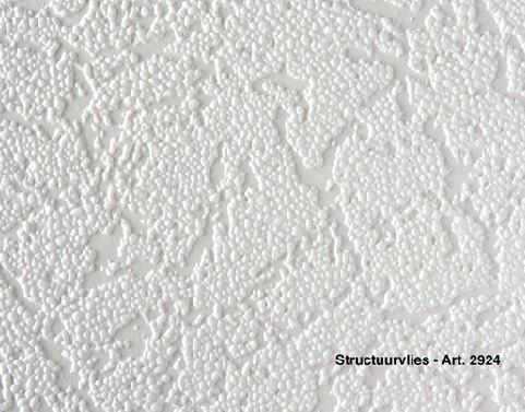 Intervos Structuurvlies 2924 - 26,5 m²