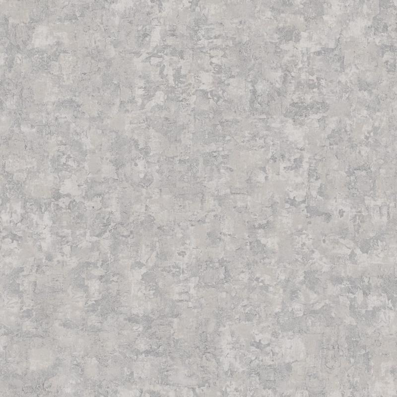 Beste ZILVER/GRIJS GEMELEERD METALLIC BEHANG - Casadeco Oxyde 29169239 KW-26
