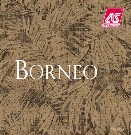 AS Creatio Borneo behangcollectie