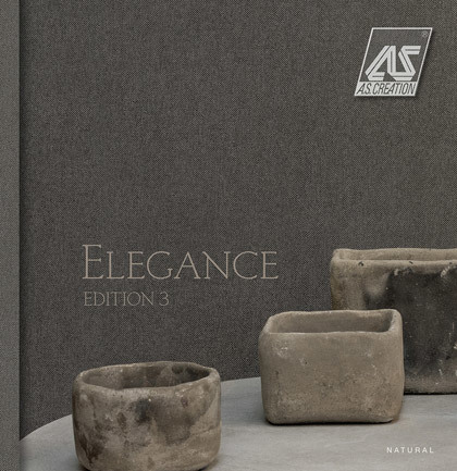 AS Creation Elegance 3 behangcollectie