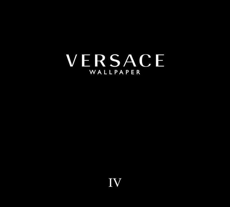 AS Creation Versace 4 Behangcollectie