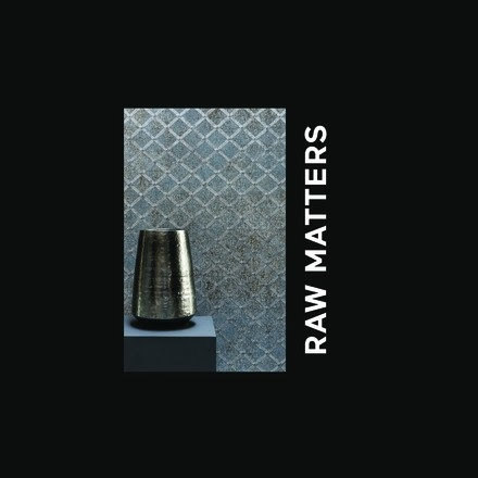 BN Wallcoverings Raw Matters Behangcollectie​