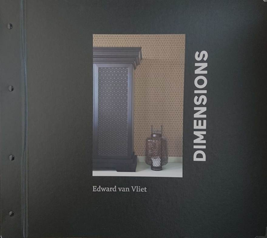 BN Wallcoverings Dimensions by Edward van Vliet Behangcollectie​