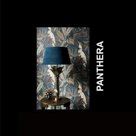 BN Wallcoverings Panthera Behangcollectie
