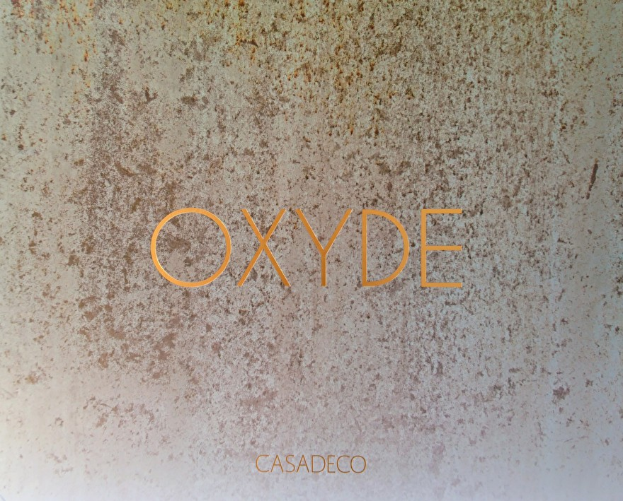 Casadeco Oxyde Behangcollectie​