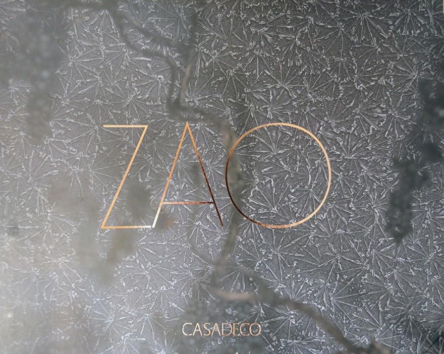 Casadeco ZAO Behangcollectie