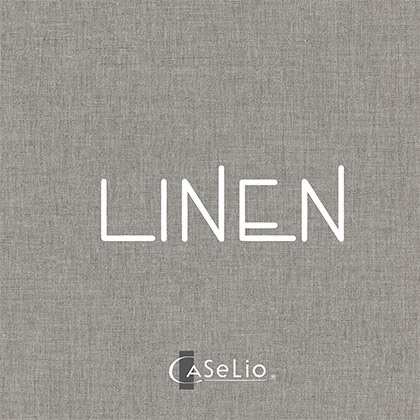 Caselio Linen Behangcollectie