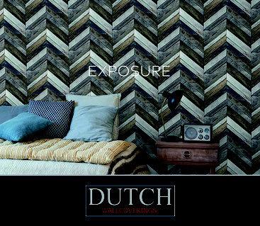 Dutch Exposure Behangcollectie