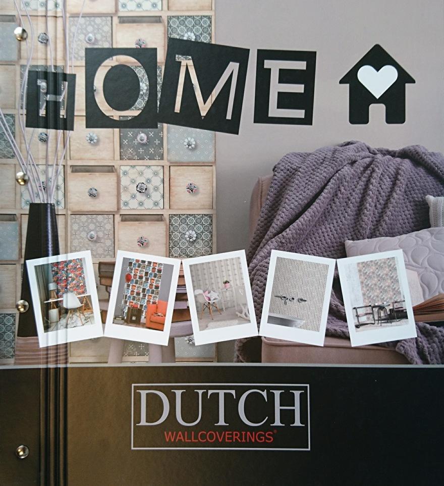 Dutch Home ♥ Behangcollectie