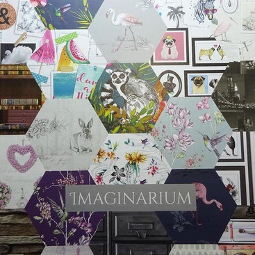 Dutch Imaginarium Behangcollectie​