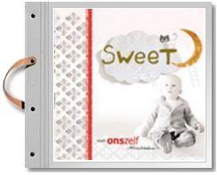 Studio ONSZELF Sweet Baby Behangcollectie