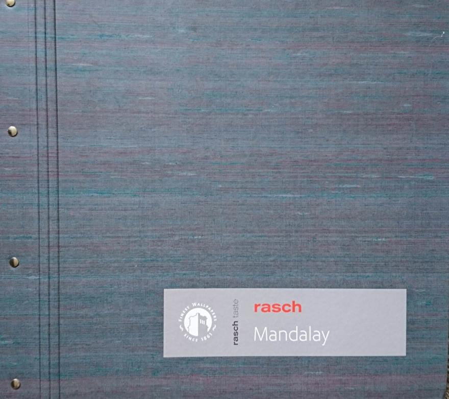 Rasch Mandalay Behangcollectie