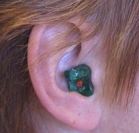 Muziek Oordoppen Op Maat Gemaakt In Ear Inear In Ear In Ears
