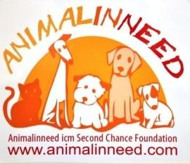 Stickers Animalinneed