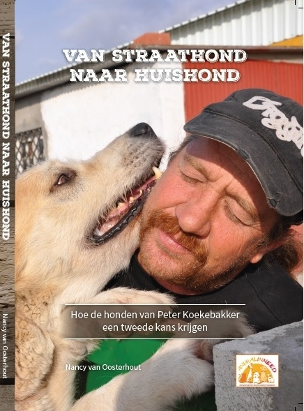Boek 'Van straathond naar huishond'