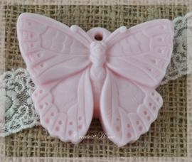 Zeepjes vlinder