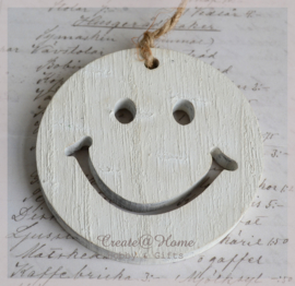 Smiley van hout