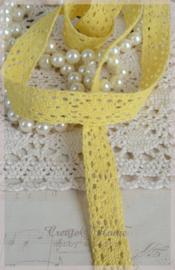 Kantje geel