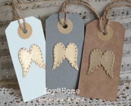 Labels met  engel vleugels