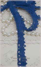 Kantje diepblauw
