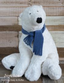 Knuffel ijsbeer