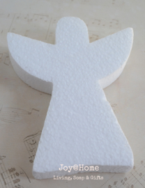 Piepschuim engeltje