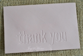 Envelopjes in vele kleurtjes met tekst naar keuze