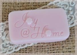 Zeepjes Joy@home. Per 3