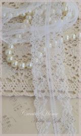 Kantjes - lace