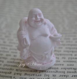 Boeddha knapzak in 3 kleuren