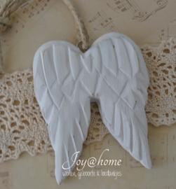 Vleugels hout