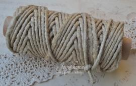 Hennep touw 250 gram 3,3 mm