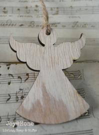 Engel hout