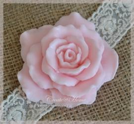 Zeep grote roos