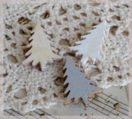 Mini Kerstboompjes
