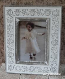 Fotolijstje vintage