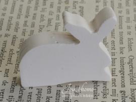 Stenen konijntjes 11 stuks