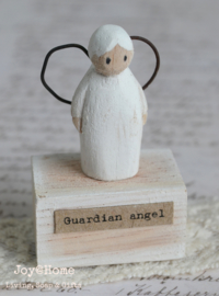 Guardian Angel hout